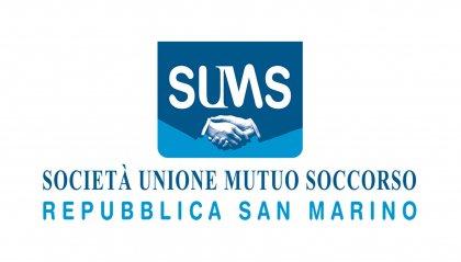 Sums: selezionati i vincitori del premio Meritamente