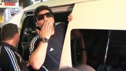 """Ho visto Maradona..."" e tutta Napoli ballava"