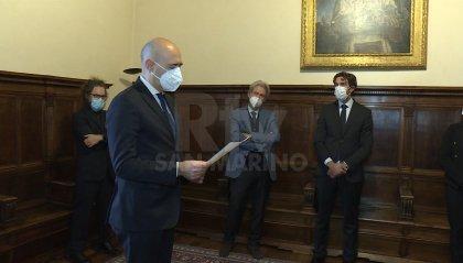 Nominato Mazza, nuovo giudice di Terza istanza