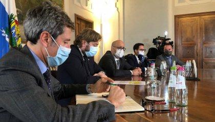 Nuove misure anti-Covid a San Marino: alle 11 conferenza stampa del Congresso di Stato
