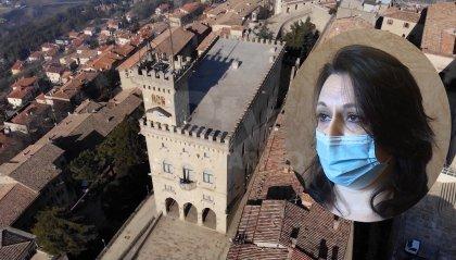 """Elena Tonnini: il voto si svolgerà """"in assoluta sicurezza"""""""