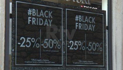 Il Covid cambia anche il Black Friday