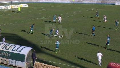In D torna la Romagna: derby Marignanese-Sammaurese, Rimini e Forlì contro le big