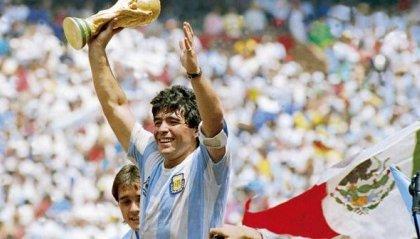 Argentina: nuovo torneo si chiamerà Coppa Maradona