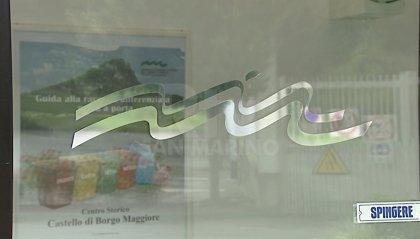 AASS: sospensione temporanea dell'erogazione dell'acqua in zona Ponte Mellini