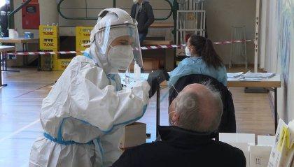 Covid a Rimini: più guariti che contagiati. In Emilia Romagna sono 1.850 nuovi casi