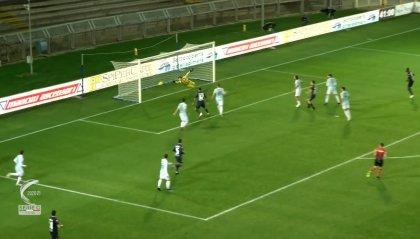 Sambenedettese-Legnago 1-1