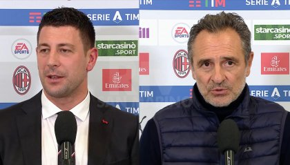 "Il Milan vola in classifica, Bonera: ""Vietato abbassare la guardia"""