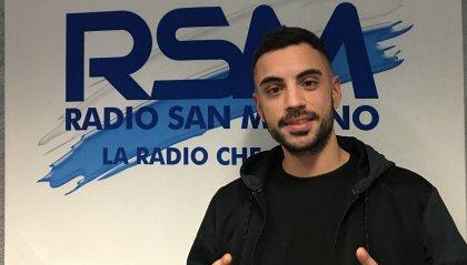 Radio San Marino - #IOSTOCONGLIARTISTI: Irol MC