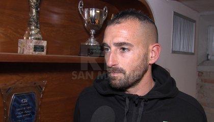 """Rimini, duro Scotti: """"Non siamo stati all'altezza di questa maglia"""""""