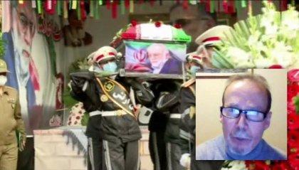 Israele: l'attentato al capo del programma nucleare iraniano pone una serie di problemi in tutta l'area