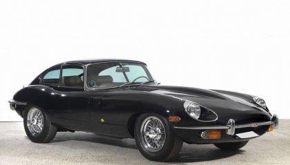 La Jaguar di Diabolik