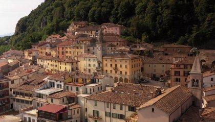 Blackout spegne parte di San Marino