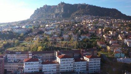 Coronavirus San Marino: ricoverato un ragazzo in terapia intensiva per insufficienza respiratoria