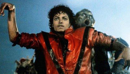 """""""Thriller"""": l'album capolavoro di Michael Jackson"""