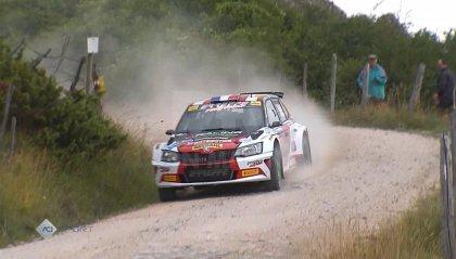 Il 49° Rally di San Marino in programma il 27 giugno 2021