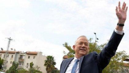 Israele: il co-premier Gantz annuncia che farà cadere il governo Netanyahu
