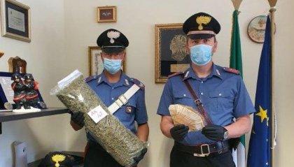 Carabinieri stroncano traffico di droga dall'Albania alla Romagna, 7 misure