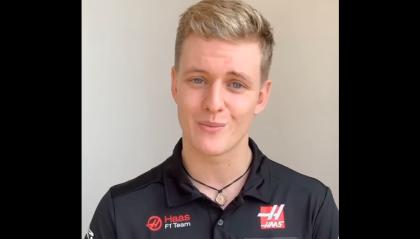 Mick Schumacher in Formula 1: correrà per la Haas