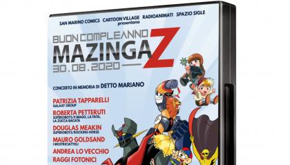 San Marino Comics lancia il nuovo DVD: il ricavato in beneficenza