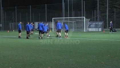 Nazionale: sette allenamenti a dicembre