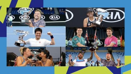 L'Australian Open slitta all'8 febbraio