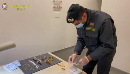 Raggira un novantenne, indagine Gdf porta ale sequestro 2 mln