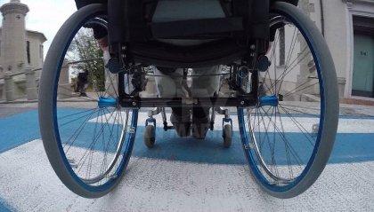 """Giornata Internazionale Disabilità: """"Ricostruirsi più forti"""""""