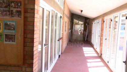 Scuola: in quarantena la 1^ elementare a Domagnano, negativi gli alunni di due classi a Murata