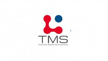 Nuovo logo per Tms, ma siamo sempre noi qui per voi