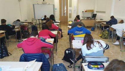 """Il primo passo nella scuola dei """"grandi"""" è on line, Open Day alle medie Spallanzani"""