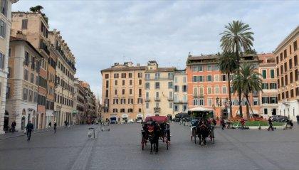 Censis: sistema Italia, ruota quadrata che non gira