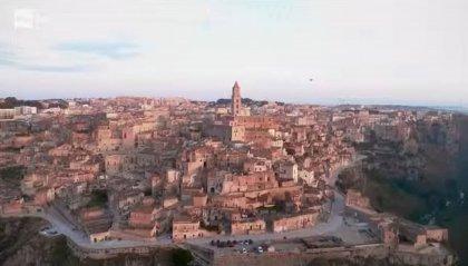 Matera: 'paesaggio-passaggio' multimediali
