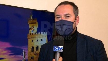 Il cordoglio del Segretario Lonfernini per la morte di Michael Antonelli