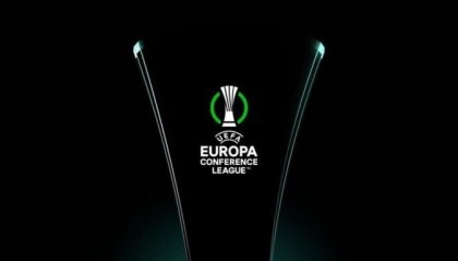 Nasce la nuova UEFA Europa Conference League
