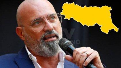 Emilia-Romagna e Marche tornano in zona gialla dal 6 dicembre