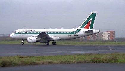 """Per le Regioni c'è """"rischio fuga dal Nord"""", +50% di prenotazioni per Alitalia"""