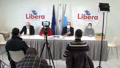"""Libera contro Ciavatta: """"Smetta con le minacce di denuncia nel tentativo di nascondere le proprie mancanze: cosa aspetta a fare le riforme?"""""""