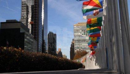 """Beccari all'ONU: """"Nessun Paese può risolvere tutto questo da solo"""""""