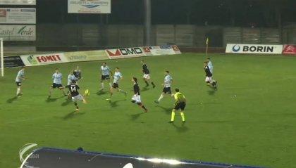 Il Cesena con Capanni fa festa a Legnago (0-1)