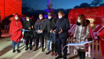 Inaugurato il Natale delle Meraviglie, la tradizione del Natale a San Marino dal 5 dicembre 2020 al 6 gennaio 2021
