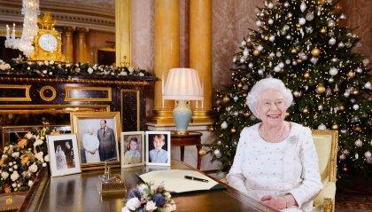 Il Natale della Regina Elisabetta