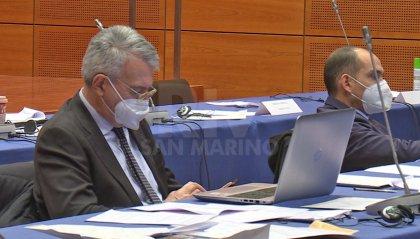 """Canti: """"Senza esito il bando internazionale"""". Morganti: """"Una grande notizia. Nessuno si è comprato San Marino"""""""
