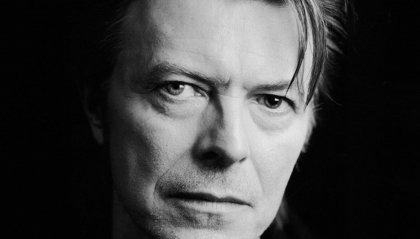 """Just For One Day"" tutti insieme per l'omaggio a David Bowie"