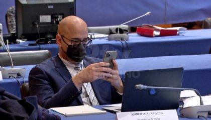 Consiglio: l'opposizione chiede chiarimenti su campagna vaccinale a San Marino