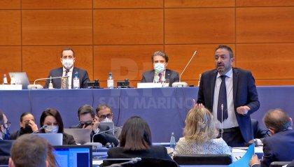 Mozione di sfiducia al Segretario di Stato Beccari: tutti i colleghi di Governo gli esprimono subito piena fiducia