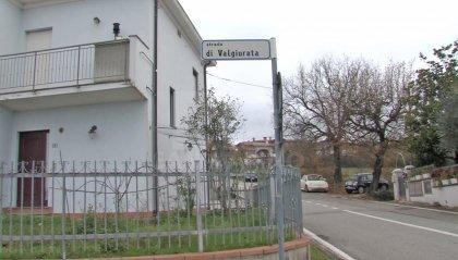 Importante fuga di gas a Domagnano, evacuata un'abitazione