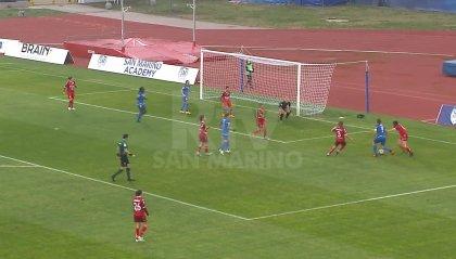 Femminile: la San Marino Academy al lavoro con obiettivo Fiorentina
