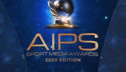 Speciale Rally Legend tra i candidati agli AIPS Sport Media Awards