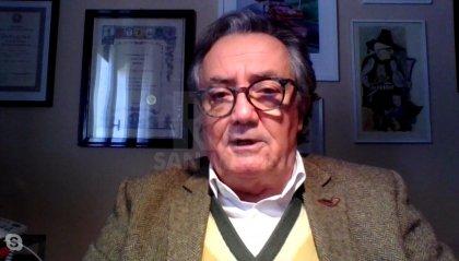 "Gian Carlo Minardi: ""A Imola il primo GP europeo del 2021"""